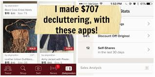 Organize My Closet by I Made 707 Selling My Closet Rejects Declutter And Organize With