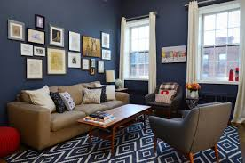 design tips for painting dark walls in small rooms apartment therapy