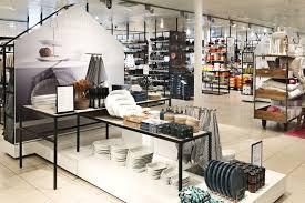 Magasin Du Nord Flagship Store Located In Copenhagen Denmark