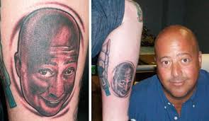 andrew zimmern face tattoo u2013 eat me daily