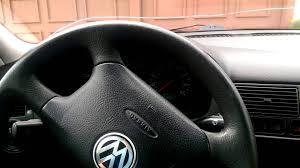 2002 vw golf hatch long beep noise help youtube