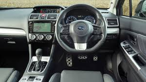 2015 subaru xv interior subaru levorg 1 6i dit lineartronic 2015 review by car magazine