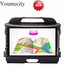 aliexpress com buy android 6 0 car dvd player gps for kia