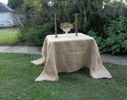 what size tablecloth for card table fringed burlap tablecloth custom burlap tablecloth burlap