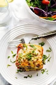 the best veggie lasagna easy vegetable lasagna recipe