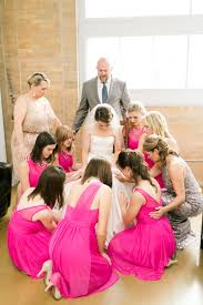 lauren jake industrial wedding at the landmark san antonio