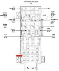 2007 jeep liberty fuse box diagram clifford224 320 drawing