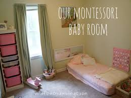 rabbit nursery bedroom montessori bedroom inspirational our montessori baby room