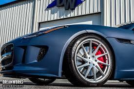 jaguar custom jaguar u2014 dreamworks motorsports