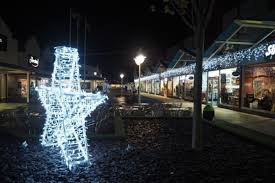 freeport set for festive lights switch on blackpool gazette
