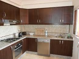 d馗oration de cuisine moderne cuisine model excellent these cabinets give this kitchen a