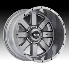 jeep wheels sota offroad awol anthra kote black custom truck wheels rims