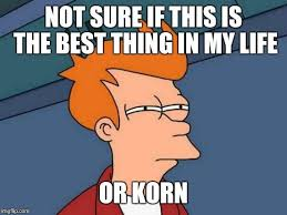 Meme Own Photo - 81 best korn memes images on pinterest searching funny memes and