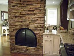 all about country kitchen fireplaces my home design journey