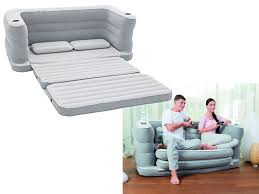 Sofa Bed With Inflatable Mattress by Bestway Multi Max Ii Air Couch Sofa Bed Sashstime Co Uk