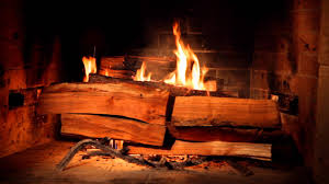 netflix gets serious about its yule log videos