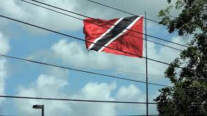 Flag For Trinidad And Tobago National Flag Of Trinidad And Tobago At Centre Of Excellence