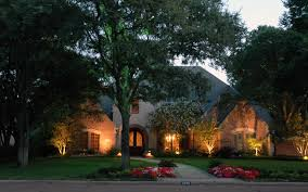 Dallas Landscape Lighting Lake Highlands Landscape Lighting Tx Dallas Landscape Lighting