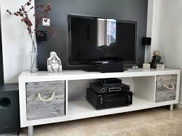 grey family room ideas living furniture tv stands ikea with grey ceramic floor and