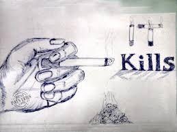 smoking kills desipainters com