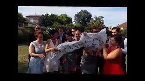 boulette papier mariage message boulette mariage blandine et joël