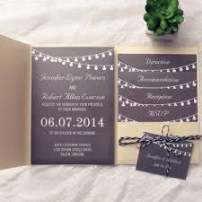 folded wedding invitations reduxsquad