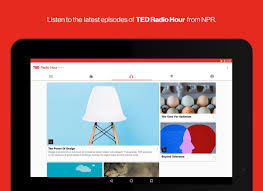 ted android apps on google play