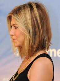 Bob Frisuren Aniston by Pictures Aniston Hairstyles Aniston Bob
