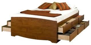 High Platform Bed Tall Platform Bedwhy Are Modern Platform Beds Such A Tremendous