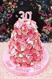 30th birthday cakes for the romantic moment with him u2014 wow pictures