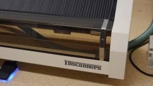large bed scanner vls flatbed scanner fbscanners
