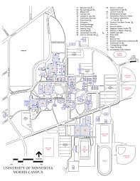 Utah State University Campus Map by Minnesota State Maps Usa Maps Of Minnesota Mn Minnesota State