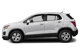 2016 chevrolet trax price photos reviews u0026 features