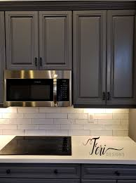 is semi gloss for kitchen cabinets gray kitchen cabinets grey kitchen cabinets kitchen