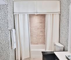 double shower curtains design ideas matching curtain and window in shower curtain with matching window valance