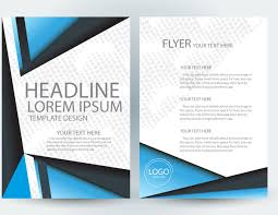 brochure templates ai free adobe illustrator flyer template free vector 220 010