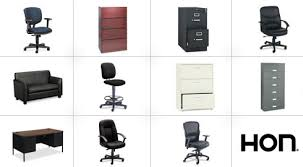 Hon Desk Hutch Hon Office Furniture