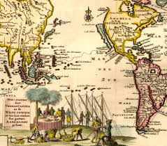 Pirates Of The Caribbean Map by A Pirate Surgeon In Panama U2014the Appendix