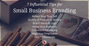 tips tricks of small business branding and marketing redalkemi