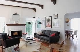 serge mouille three arm floor lamp design within reach