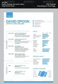 Resume Templates Reference Page Reference Page Resume Template Color Templates Awesome Ideas Inssite