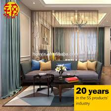 list manufacturers of hanging room partition screen buy hanging