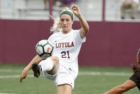 loyola wins 3 2 barnburner over evansville loyola university chicago
