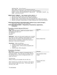 What Is The Best Way To Write A Resume by Proper Way To Write A Resume Samples Of Resumes