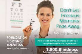 Foundation Fighting Blindness Ffb Print Psa Ad 2016 Foundation Fighting Blindness U2013 Amd