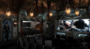 Home Movie Theater Decor Ideas by 17 Of The Most Amazing Home Movie Theaters You Have Ever Seen