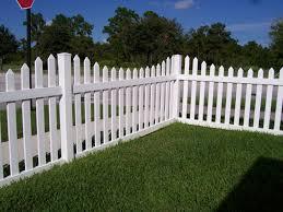 grey white vinyl fence peiranos fences caring an white vinyl fence
