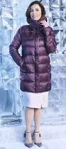 Ladies Duvet Coats Femail Finds Out What You Should Be Wearing To Stay Warm In The