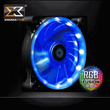 120mm rgb case fan xigmatek sc120 rgb led fan 120mm 3 pin case fan