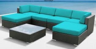 Outdoor Sectional Sofa For Home Garden Exist Decor - Outdoor sectional sofas